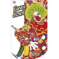 Widmann Funny Clown