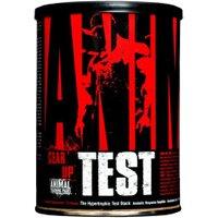 Universal Nutrition Animal Test