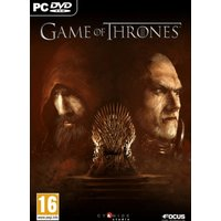 Game of Thrones: A Song of Ice and Fire (PC)