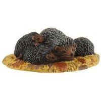 Bullyland Hedgehog Family (64452)