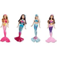 Barbie In a Mermaid Tale 2 - Mermaid Assortment