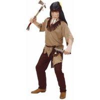Widmann Indian Boy Costume 3 pieces