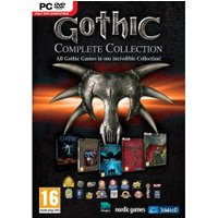 Gothic: Complete Edition (PC)