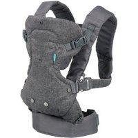 Infantino Flip Soft Comfort Carrier