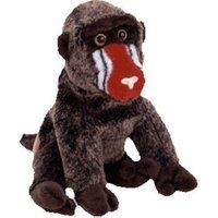 Ty Beanie Baby - Cheeks the Baboon 20 cm