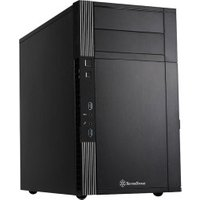 SilverStone Precision SST-PS07B black