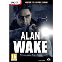 Alan Wake - Limited Collector's Edition (PC)