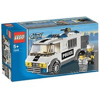 LEGO City Prisoner Transport (7245)