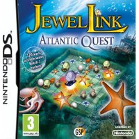 Jewel Link: Atlantic Quest (DS)