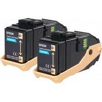 Epson C13S050608 (Double Pack)