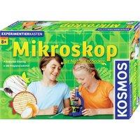 Kosmos Kids First Biology Lab