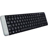 Logitech Wireless Keyboard K230 FR