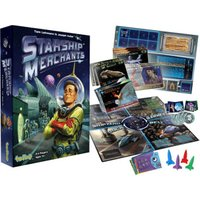 Toyvault Starship Merchants