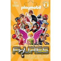Playmobil Figures Girls Serie 2