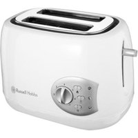 Russell Hobbs 18541 Breakfast Collection White