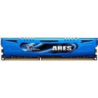 G.SKill Ares 8GB Kit DDR3 PC3-14900 CL9 (F3-1866C9D-8GAB)