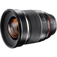 Walimex pro 24mm f/1.4 IF Samsung NX