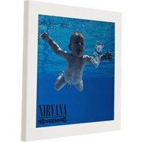 Klein & More Vinyl Record Frame