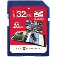 MyMemory SDHC 32GB Class 10 (96-52-43)