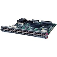 Cisco Systems 48-Port CAT6500 48-PORT POE+