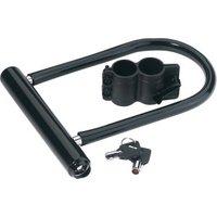 Draper PVC Coated Shackle Lock