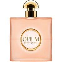 YSL Opium Vapeurs de Parfum Eau de Toilette Legere (50ml)