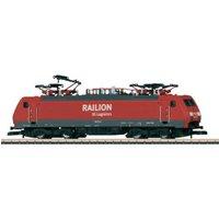 Märklin Electric Locomotive Railion class 189
