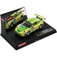 Carrera Evolution - Porsche GT3 RSR Manthey Racing 24h Nürburgring 2011 No.18 (27401)