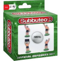 Paul Lamond Games Subbuteo - Referee Set