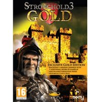 Stronghold 3 - Gold Edition (PC)