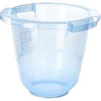 Tummy Tub Bath Bucket blue