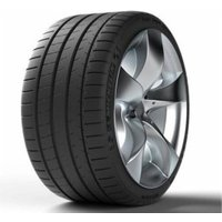 Michelin Pilot Super Sport 215/40 R18 89Y