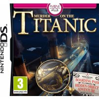 Murder on the Titanic (DS)