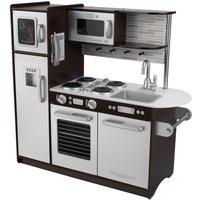 KidKraft Uptown Kitchen - espresso (53260)