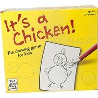 Paul Lamond Games It's a Chicken