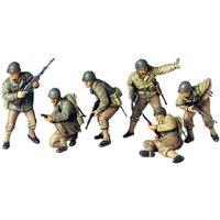 Tamiya US ARMY INFANTRY SET (35192)