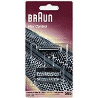 Braun 205401 Combi 585