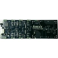 Arexx Tax Board For Robotic Platform