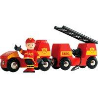 Brio Fire Engine (33576)