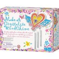 4M Make A Crystalite Wind Chime (00-02713)