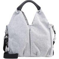 Lassig Green Label Neckline Bag Black Melange