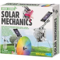 4M Green Science Solar Mechanics (00-03401)