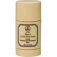 Taylor of Old Bond Street Sandalwood Luxury Deodorant Stick (75 ml)