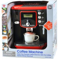 Playgo Coffee Express Deluxe