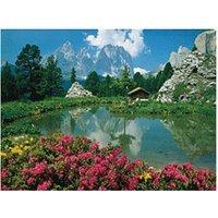 Ravensburger Italy - Dolomites (3000 pieces)