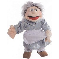 Living Puppets Grandmother 65 cm