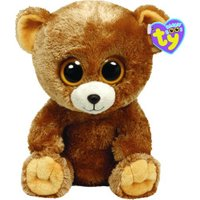 Ty Beanie Boos - Honey Bear 15cm
