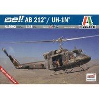 Italeri BELL AB 212 UH 1N (2692)