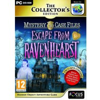 Mystery Case Files: Escape from Ravenhearst - The Collector's Edition (PC)