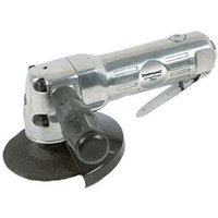 Silverline Air Angle Grinder 100mm (196512)
